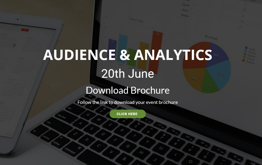 Audience & Analytics