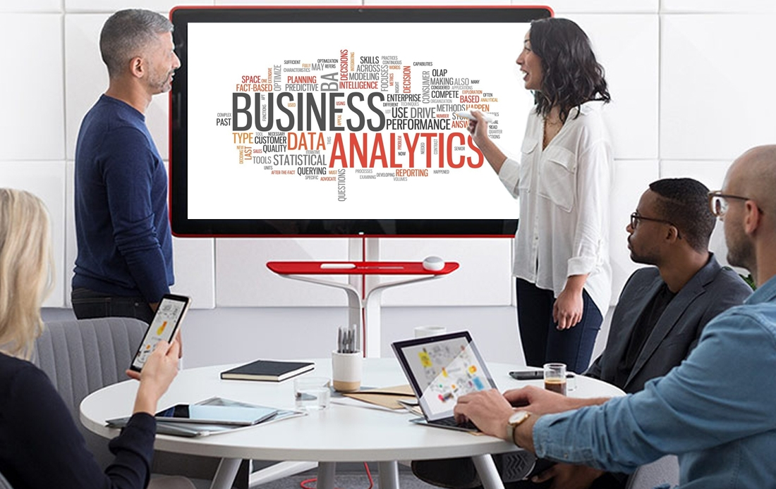 Audience & Analytics