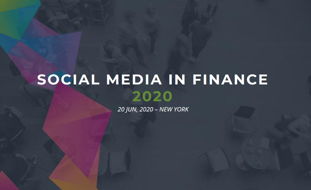 Social Media In Finance Zurich
