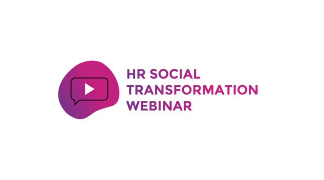HR Social Media Transformation